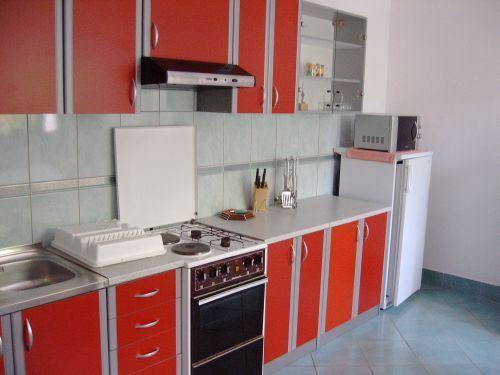 kitchen/shared