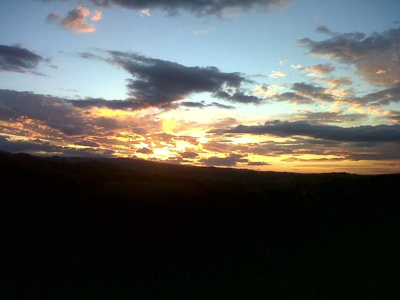 tramonti meravigliosi