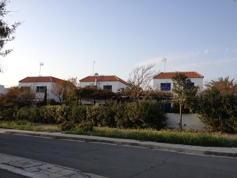 St Theodore Seaside Villa, casa vacanza a Anafotida