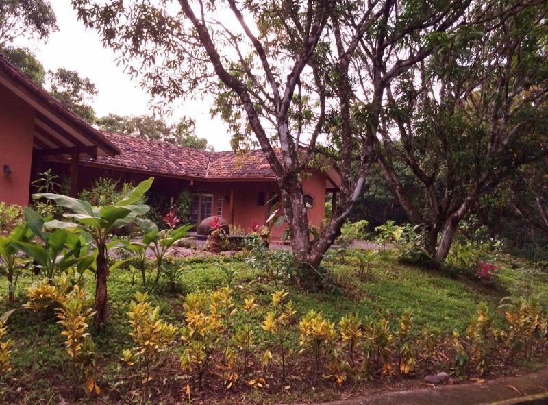 Vila privada