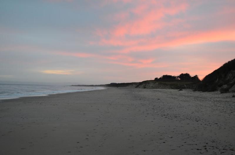 Morriscastle Beach Right