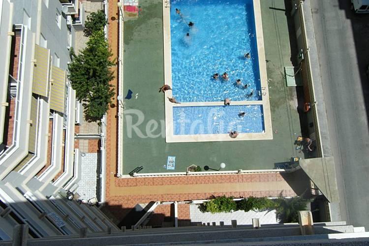 Alquilo  Atico con 3 habitaciones y dos Baños, vacation rental in Torrevieja