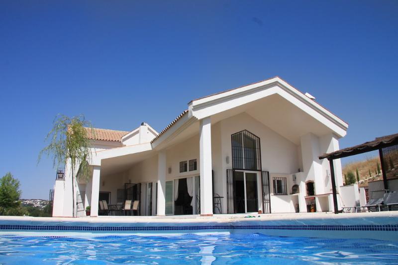 Villa Casa Sonana - Rural Andalucian Chic.
