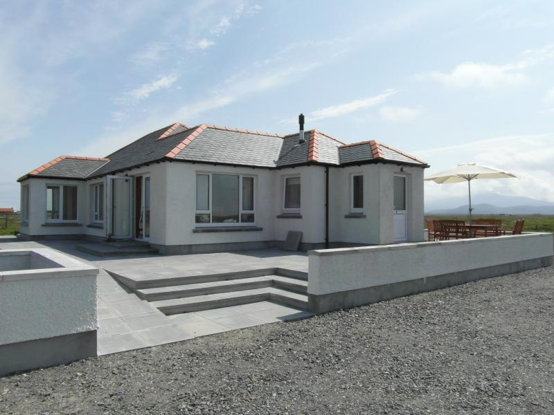 An Taigh Soilleir, vacation rental in Lochboisdale