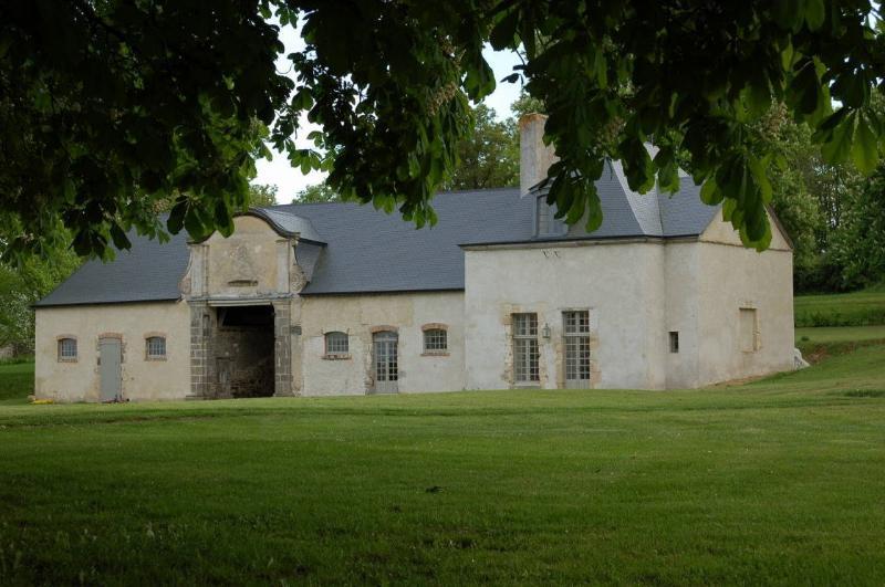 Château de Vaux AlençonLe Mans, casa vacanza a Saint-Georges-le-Gaultier