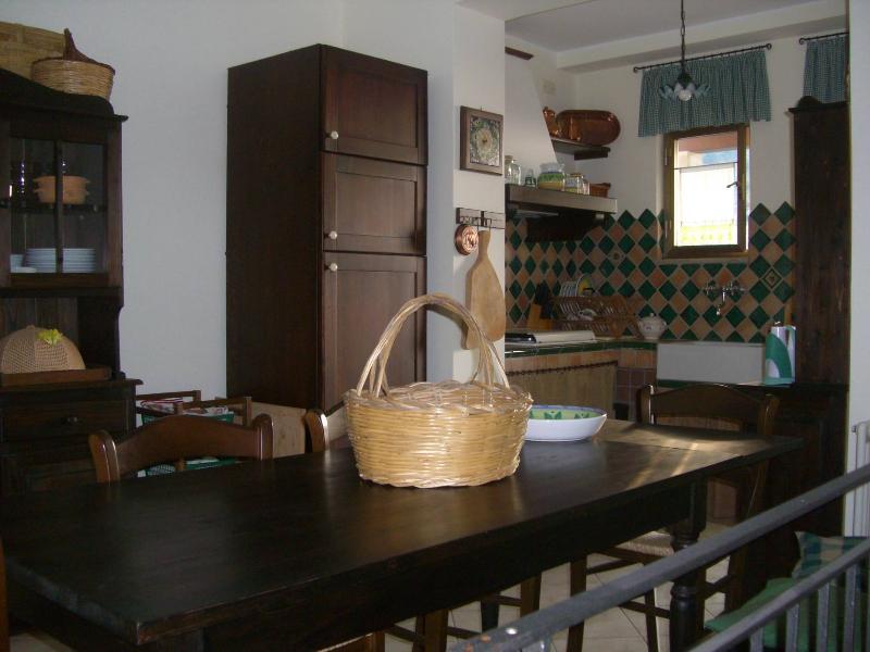 casa vacanza bafia castroreale, holiday rental in Castroreale