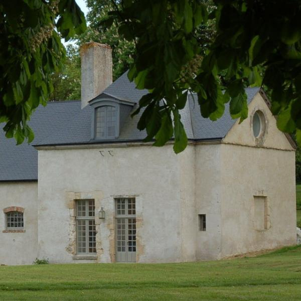 Your friends at Vaux House / Your holiday cottage at Vaux