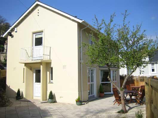 St Christophers Luxury Holiday Home, only 225 metres from Torquay Harbour