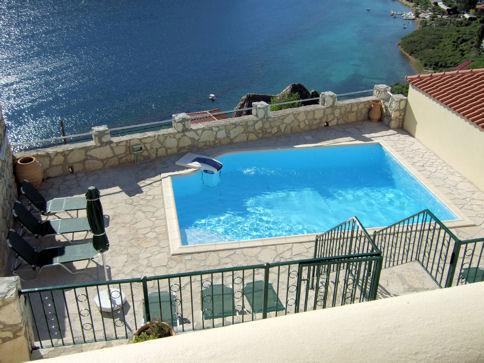 Villa Splendid, vacation rental in Exopoli
