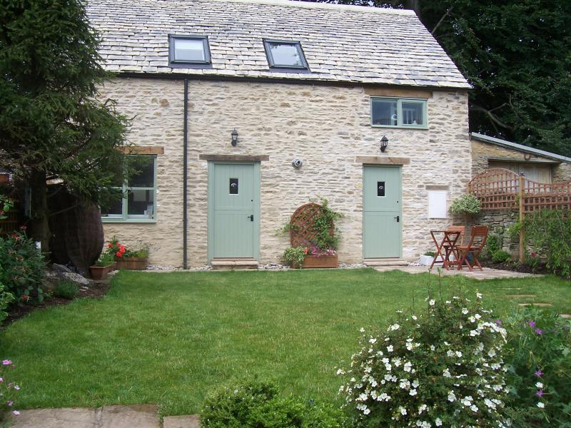 Enjoy your stay in the glorious Cotswolds