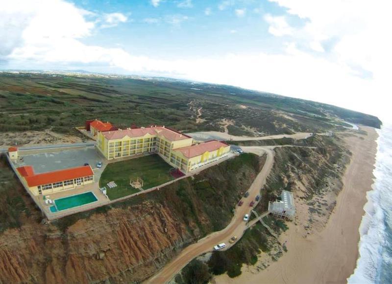 Hotel Apartamento Praia Azul, Ferienwohnung in Torres Vedras