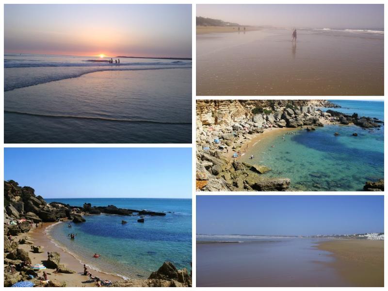 vistas playa y calas