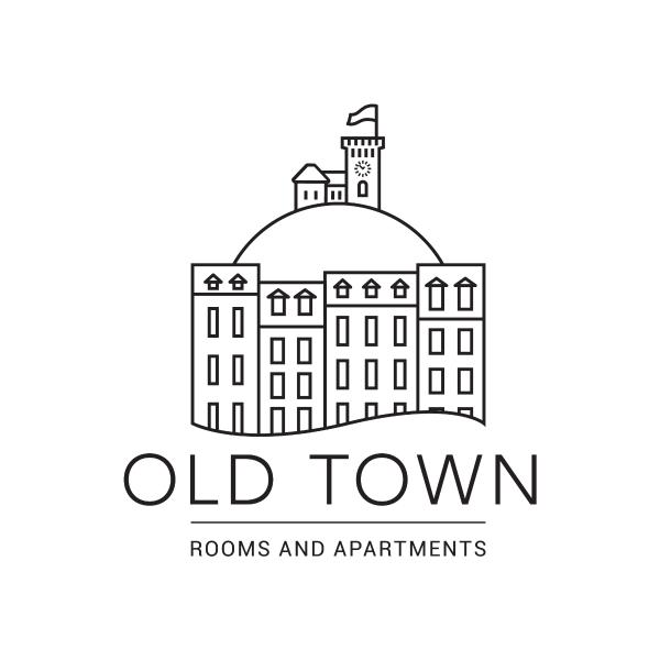 OLD TOWN Rooms and Apartments - Logotype