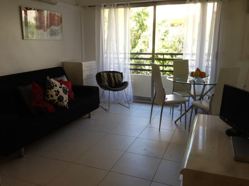 Brilliant Cannes studio located behind Croisette, vacation rental in Cannes