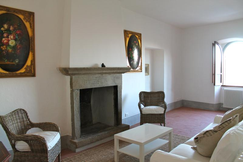 First floor sitting room