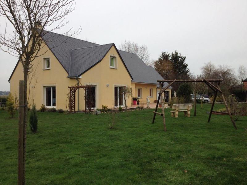 Chambres d'hôtes bed and breakfast, alquiler vacacional en Le Dezert