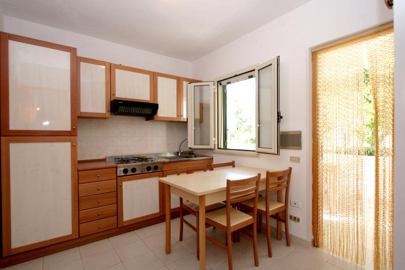 Residence Delfino - Bilo 2, holiday rental in Paglianza