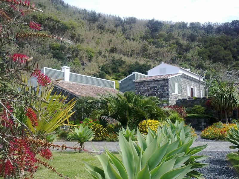 Casa das Pedras, Caloura, casa vacanza a São Miguel