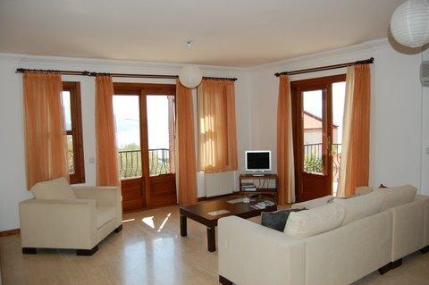 emily apartment, holiday rental in Demre (Kale)