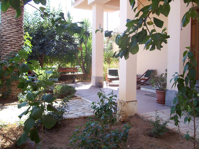 Villa Elena, holiday rental in Castellammare del Golfo