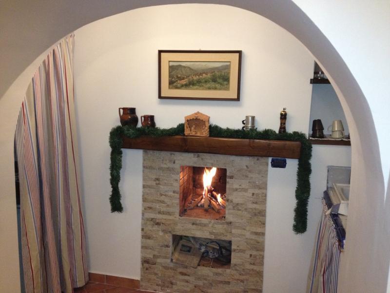 La Casa nel Vicolo, holiday rental in Potenza