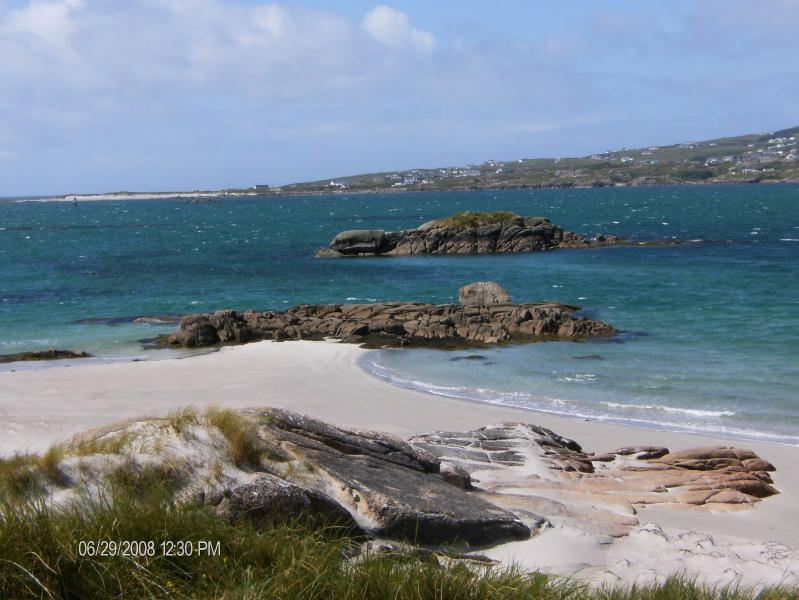 One of many Donegal beaches