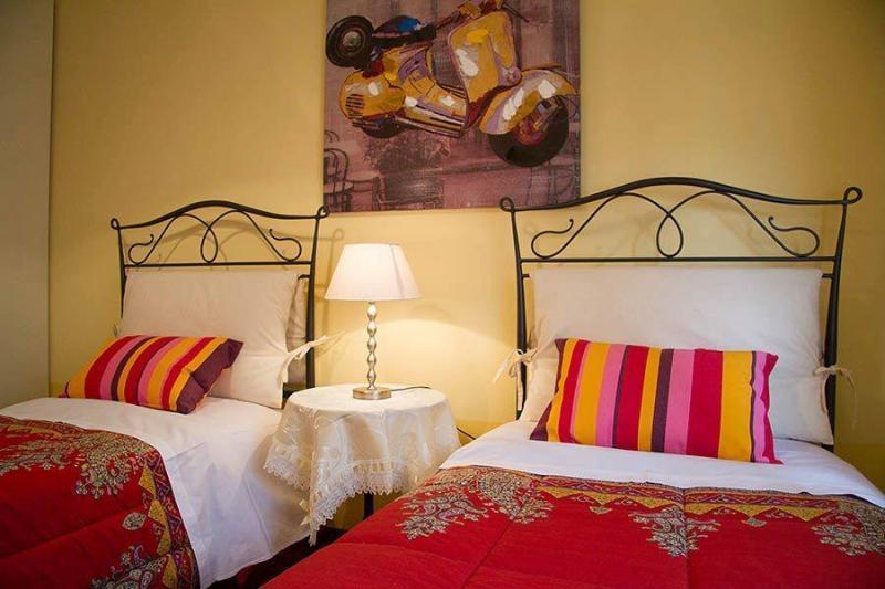 Diamante - City apartment in Tuscany, location de vacances à Foiano Della Chiana