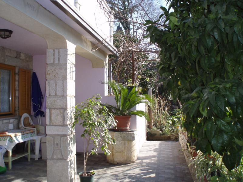 Appartamento Saganic, vacation rental in Mali Losinj