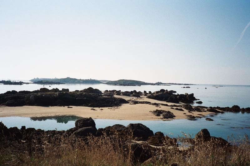 The Chausey Archipelago