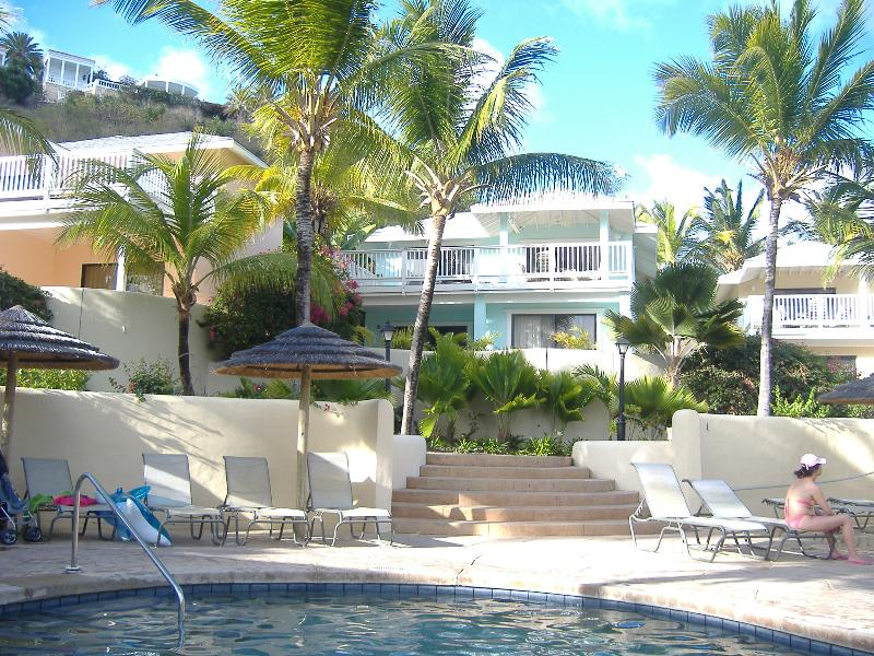 Coco Palms Private Villa (Fully Covid 19 Certified) – semesterbostad i Antigua Och Barbuda