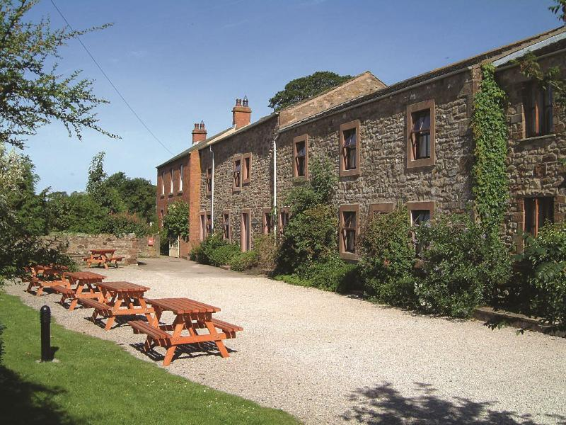 Milburn Grange Holiday Cottages, perfect for a relaxing break all year.