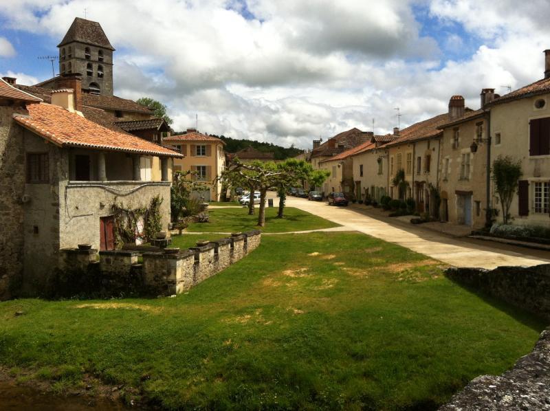 St Jean de Cole, one of Frances 'beaux villages' with cafes and restaurants (20 minutes drive)