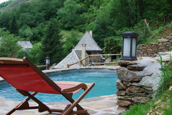 La Grange's pool