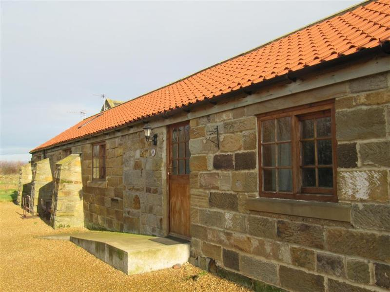 The Old Stable, alquiler vacacional en Whitby