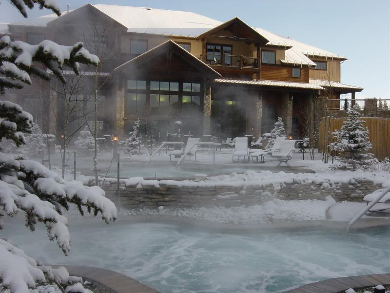 5* Breckenridge, CO - 10 person Ski-In/Out: 7-18 Feb 2021, Grand Timber Lodge, vacation rental in Breckenridge