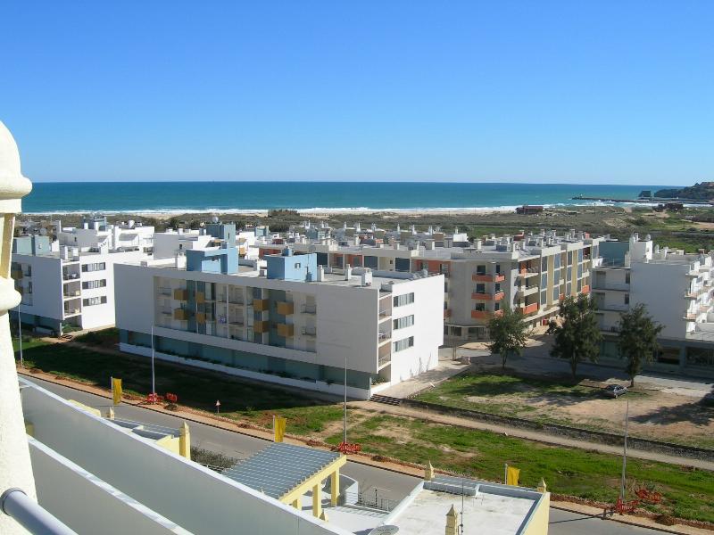 View of Meia Praia