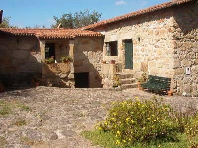 Turismo Rural, aluguéis de temporada em Marco de Canaveses