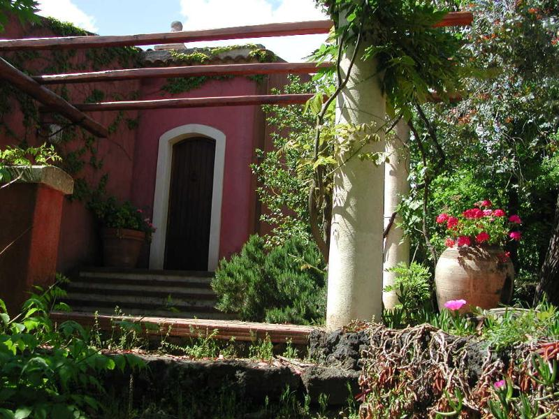 casa di Filli, vacation rental in Catania