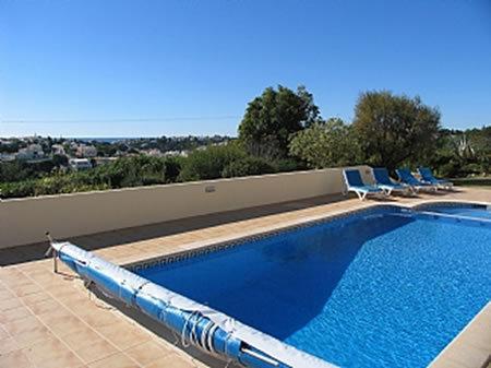 Algarve countryside views