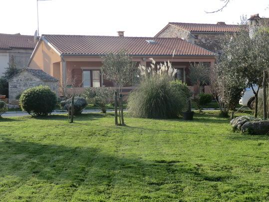 Villa Gianni, holiday rental in Barban