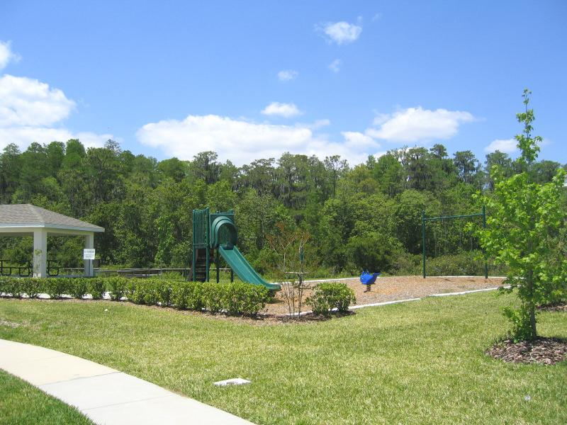 Children's Recreation Area
