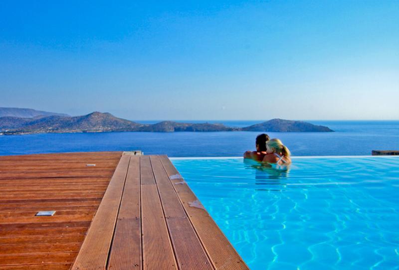 Sea View - Private Pool