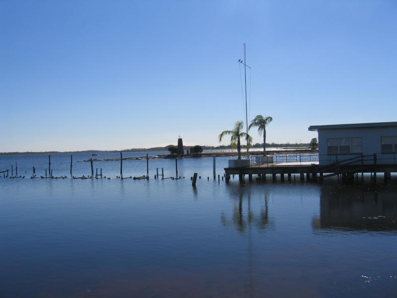 Kissimmee Town Lake