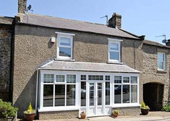 Craven House (Sleeps 5) - West Burton, vacation rental in West Witton