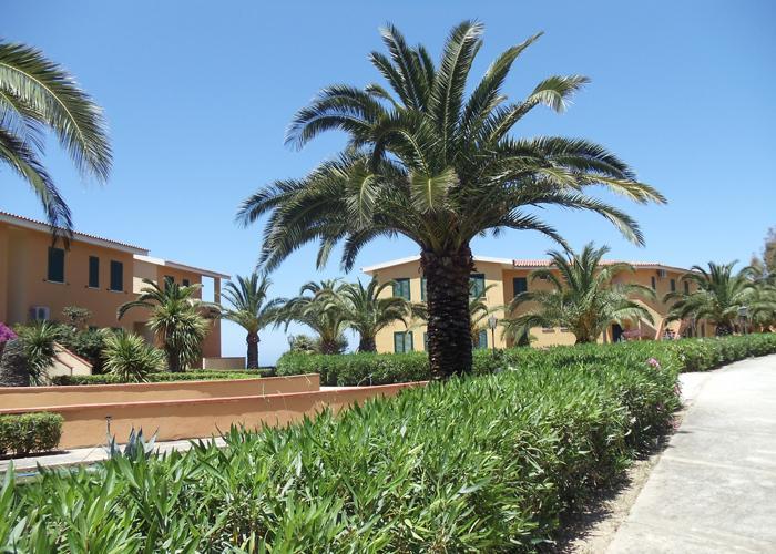 Marasusa, vacation rental in Parghelia