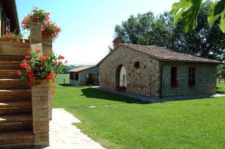 Case Corboli Rufino, holiday rental in Fratta Todina