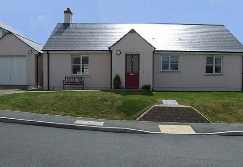 Coastal Cottage near the beach in Pembrokeshire - Hafan Aber Llydan