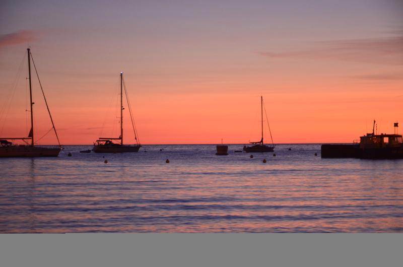 Collioure Sunrise