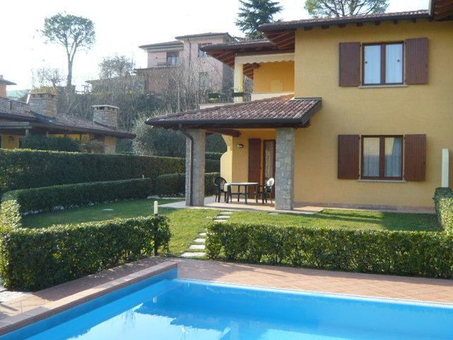 residence 'I Ciclamini', holiday rental in Muscoline