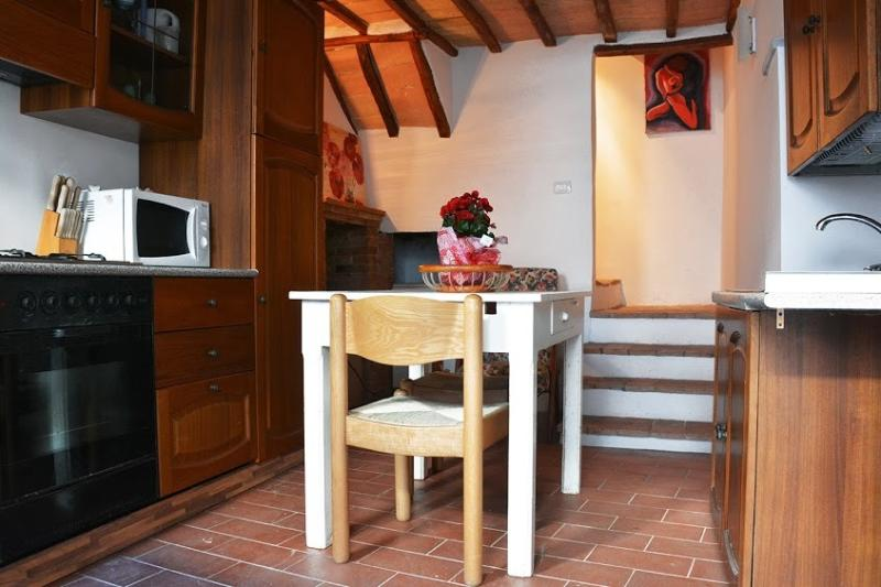 Laura Home Holiday, holiday rental in San Liberato